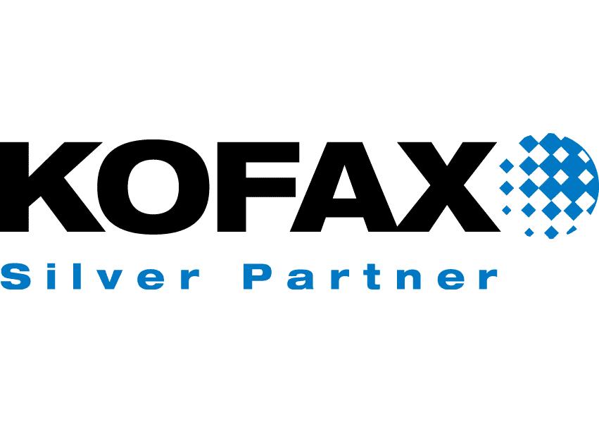 DigitalStream saglabā Kofax Sudraba partnera līmeni