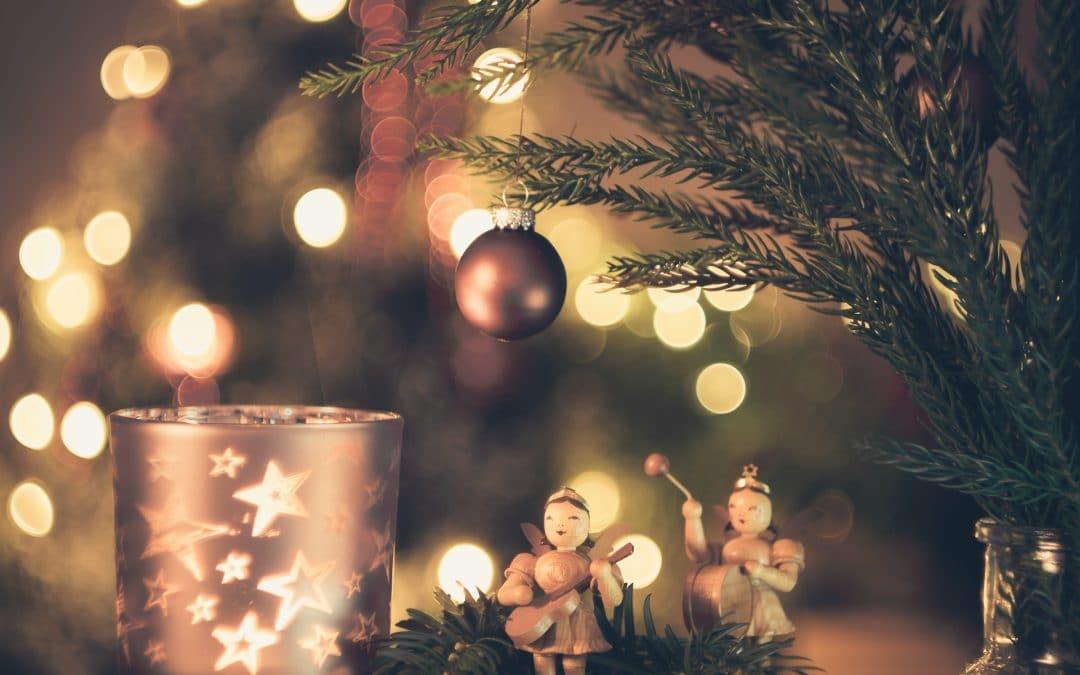 Ziemassvētku piedāvājums